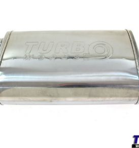 Tobă eșapament TurboWorks TW-TL-111
