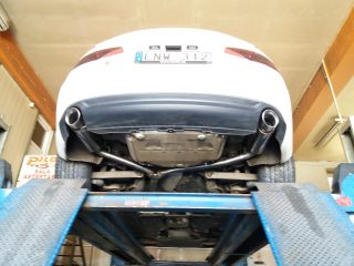 20170707 103850 - Sisteme de esapament - Sisteme de esapament - Magazin sisteme de eșapament - Toba inox sport PILOT-performance fi63 rot100 PP414250