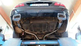 Mercedes E200cdi esapament dual tipsuri P478 by PILOT 04 - Sisteme de esapament - Sisteme de esapament - Magazin sisteme de eșapament - Toba inox sport PILOT-performance fi57 rot125 PP512225