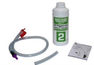 WR80617 - Sisteme de esapament - Sisteme de esapament - Magazin sisteme de eșapament - Aditiv regenerare filtru particule Eolys DPX176 1L Generatia 2